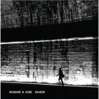 Richard H Kirk 'Dasein' Vinyl Record