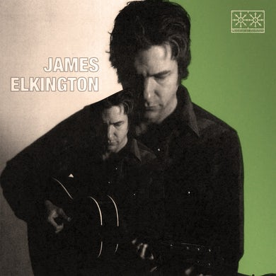 James Elkington 'Wintres Woma' Vinyl Record