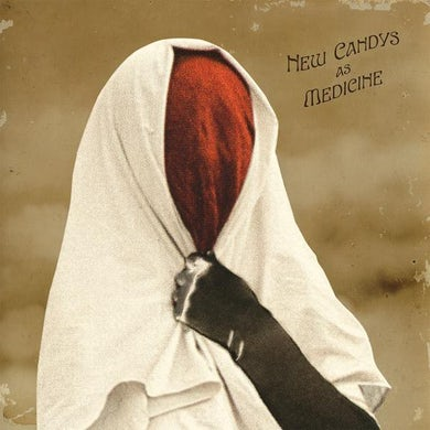 New Candys 'As Medicine' Vinyl Record