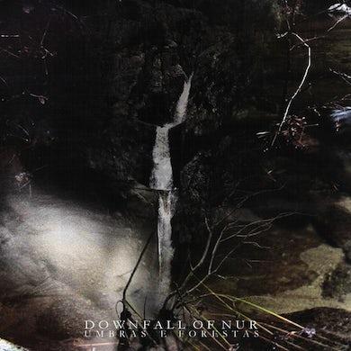Downfall of Nur 'Umbras E Forestas' Vinyl Record