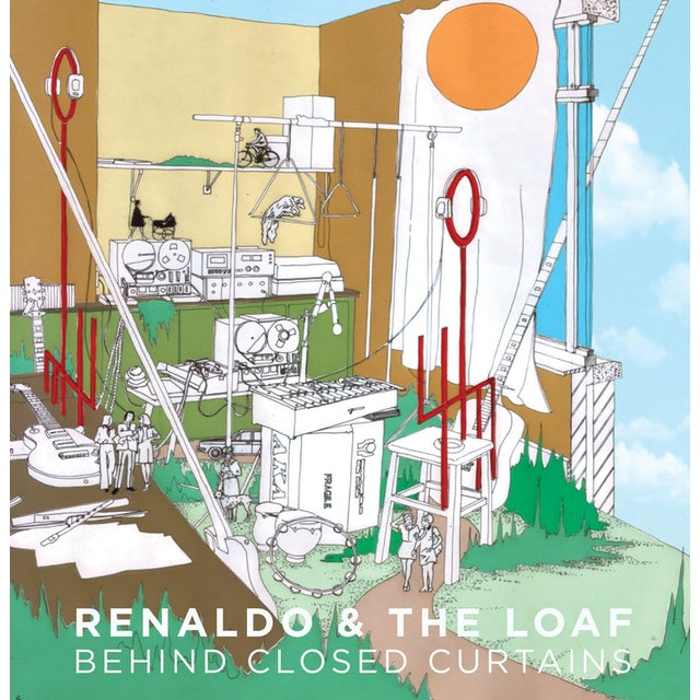 Renaldo & The Loaf