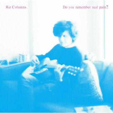 'Do You Remember Real Pain' Vinyl Record