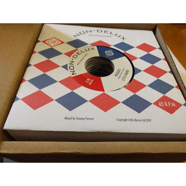 Little Barrie 'Produkt b/w You Wont Stop Us' Vinyl Record