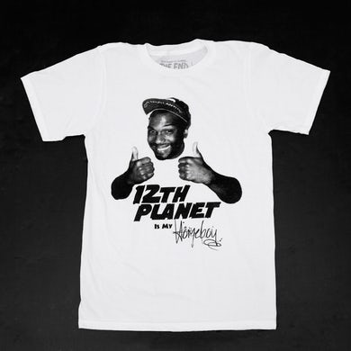 12th Planet Homeboy Shirt