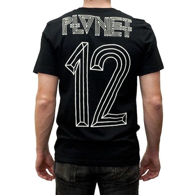 12th Planet Triangle Logo Shirt