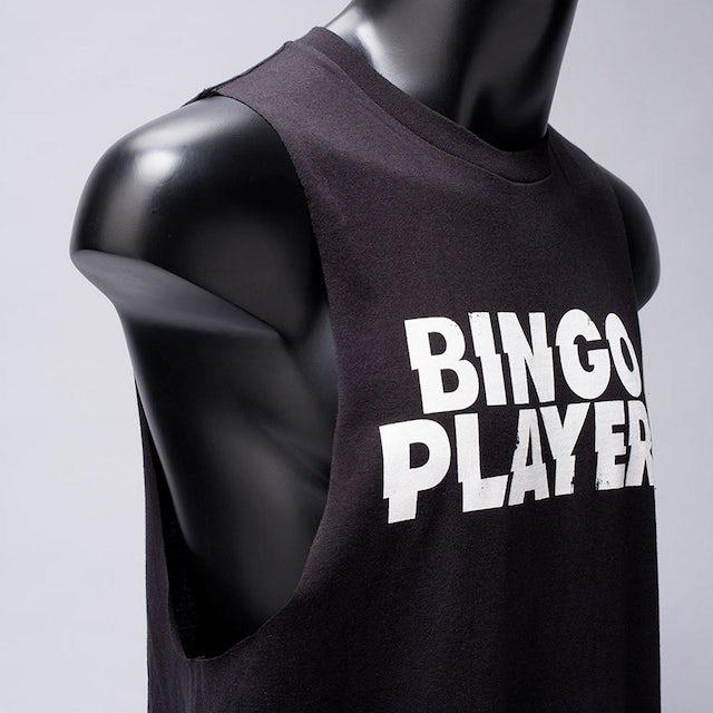 Bingo Players Sleeveless Tee