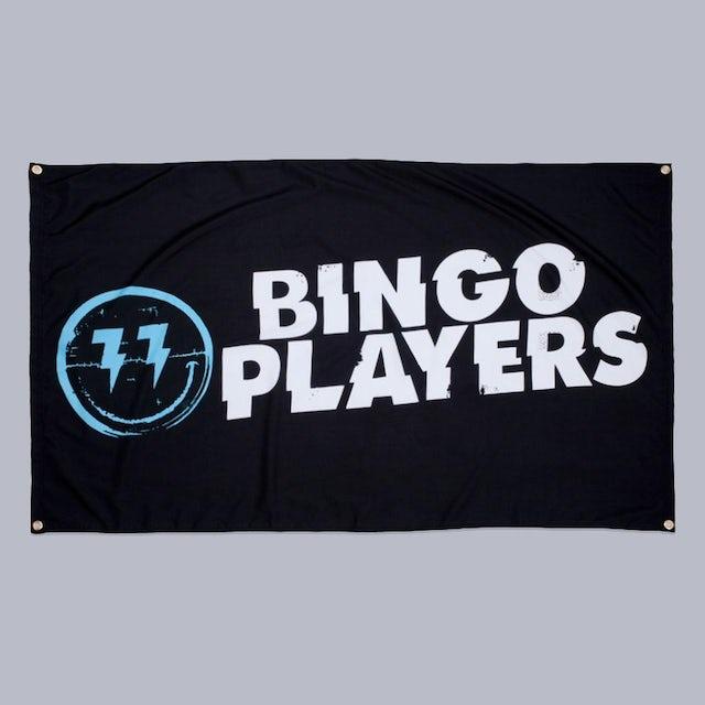 Bingo Players Logo Flag