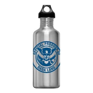 Dada Life Dada Land Water Bottle