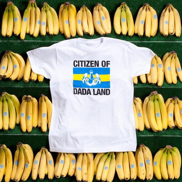 Dada Life CITIZEN OF DADA LAND TEE