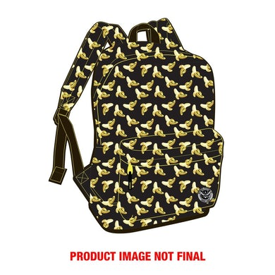 Dada Life Banana Emoji Back Packs