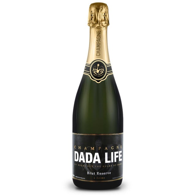 Dada Life Champagne