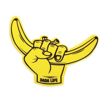 Dada Life Foam Banana Hand