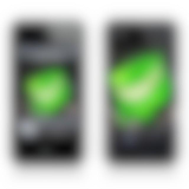 Feed Me iPhone Case // Black