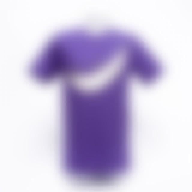 Feed Me Shirt // Purple Teeth