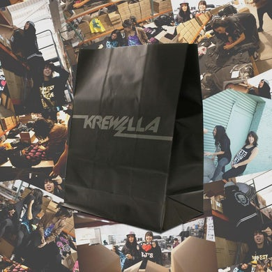 Krewella MYSTERY GRAB BAG