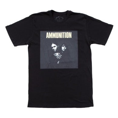 Krewella   Ammunition Tour Tee