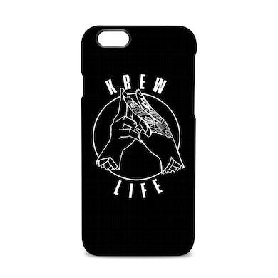Krewella   Emblem Phone Case