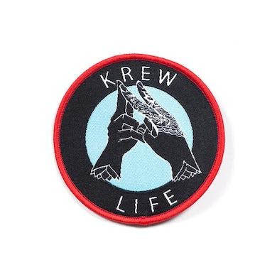 Krewella   Emblem Patch