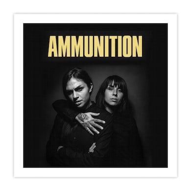 Krewella   Ammunition Print