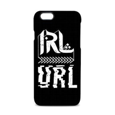 Krewella   IRL > URL Phone Case