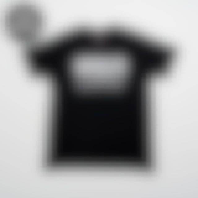 Markus Schulz Dakota Tee Black