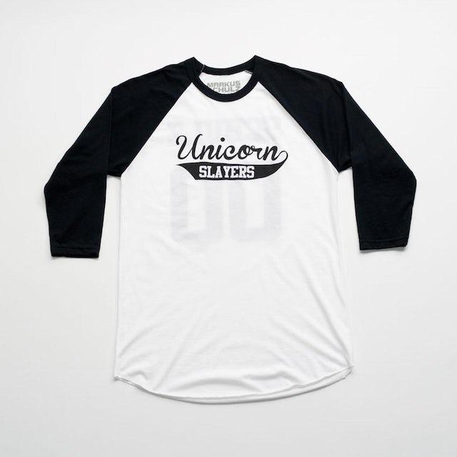 Markus Schulz Unicorn Slayer Baseball Shirt