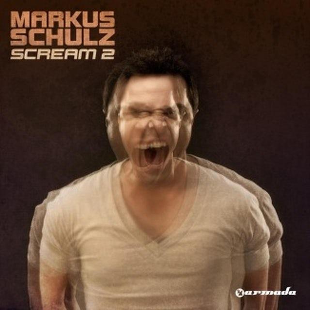 Markus Schulz Scream 2 CD