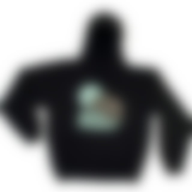 Smog Records 12th Planet // Hoodie