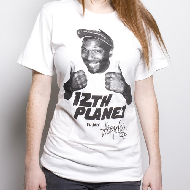 Smog 12th Planet // Homeboy Shirt