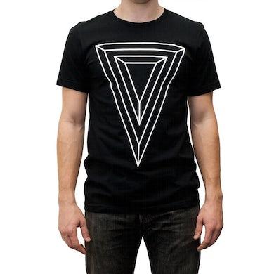 Smog 12th Planet Triangle Logo Shirt