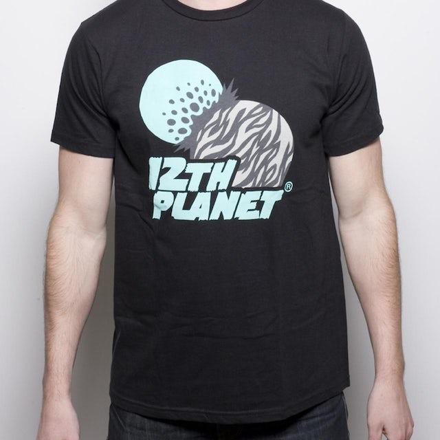 Smog 12th Planet // Logo Shirt