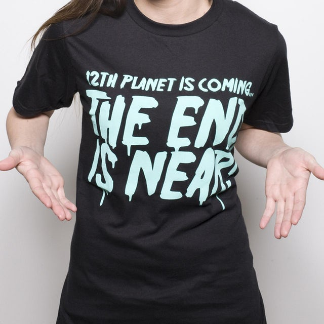 Smog 12th Planet // The End is Near!