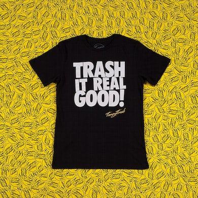 Tommy Trash Trash It Real Good Tee