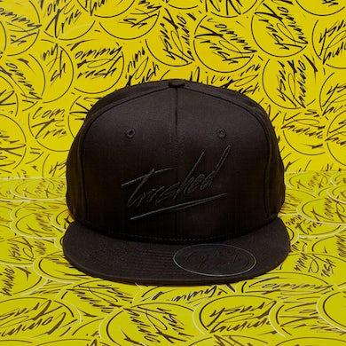Tommy Trash Trashed Snapback Hat
