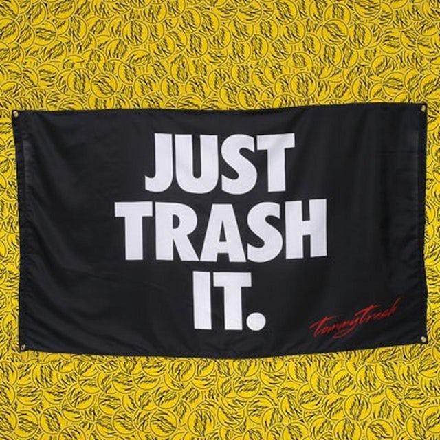 Tommy Trash Flag