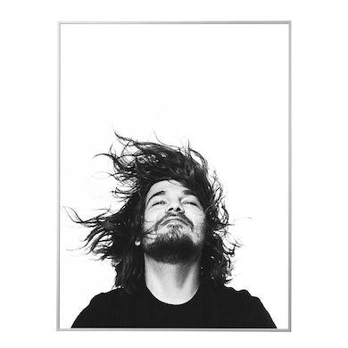 Tommy Trash Portrait Art Print