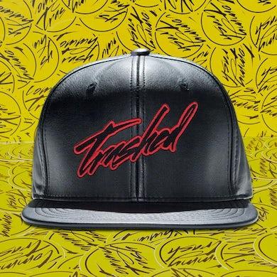 Tommy Trash Premium Trashed Snapback Hat