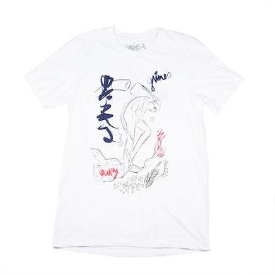 Grimes World Princess T-Shirt