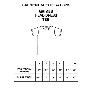 Grimes Shirts, Grimes Hoodies & Grimes Merch Store