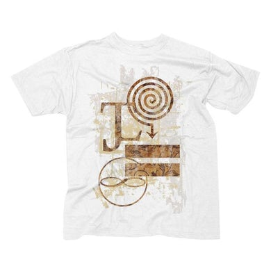 Collective Soul Men's Symbols Tee ON SALE!