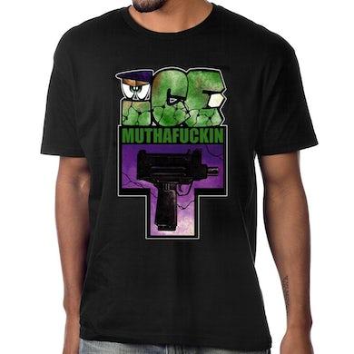 "Ice-T ""Uzi"" T-Shirt"