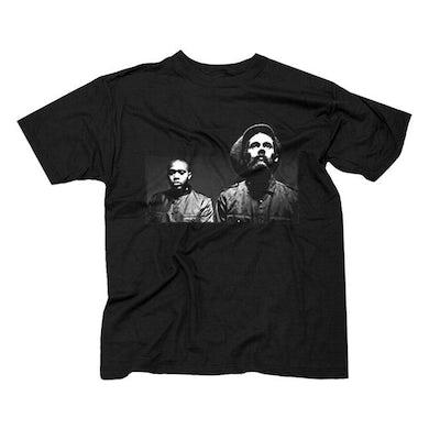 "Damian Marley & Nas ""As We Enter"" T-Shirt"