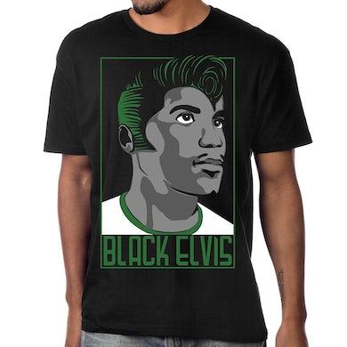 """Kool Keith """"Black Elvis"""" T-Shirt"""