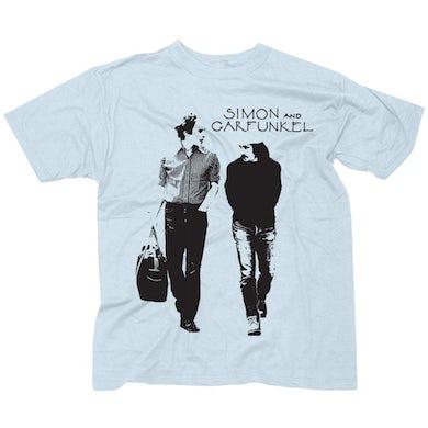"Simon & Garfunkel ""Walking"" T-Shirt"