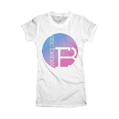"Eric Benet ""Circles"" Women's T-Shirt"