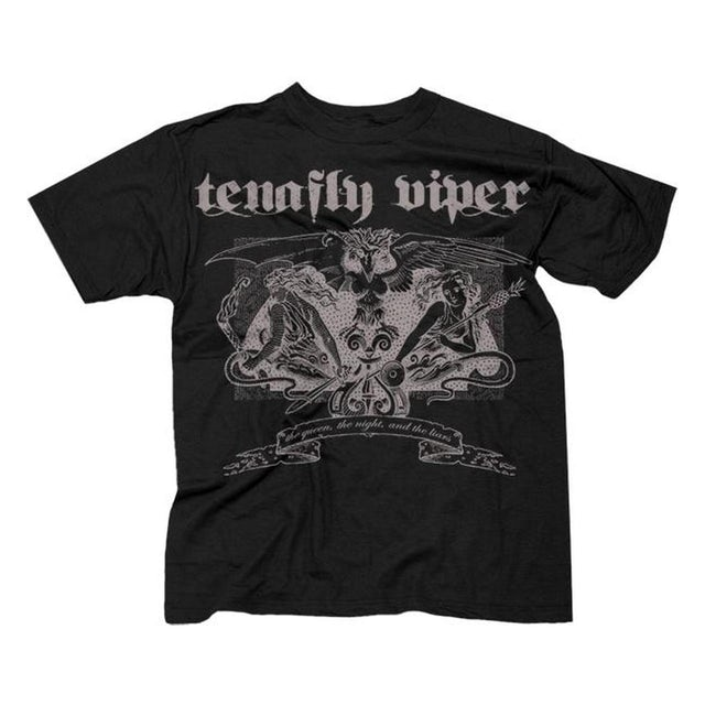 Tenafly Viper
