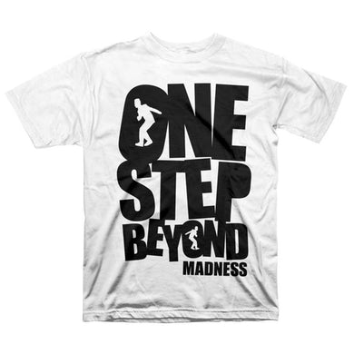 "Madness ""One Step Beyond"" T-Shirt"