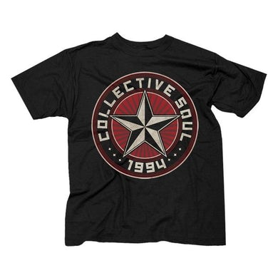 "Collective Soul ""1994"" T-Shirt"