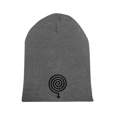 "Collective Soul ""Spiral"" Gray Beanie"