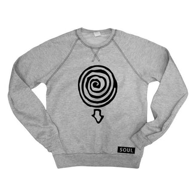 "Collective Soul ""Vortex"" Sweatshirt"